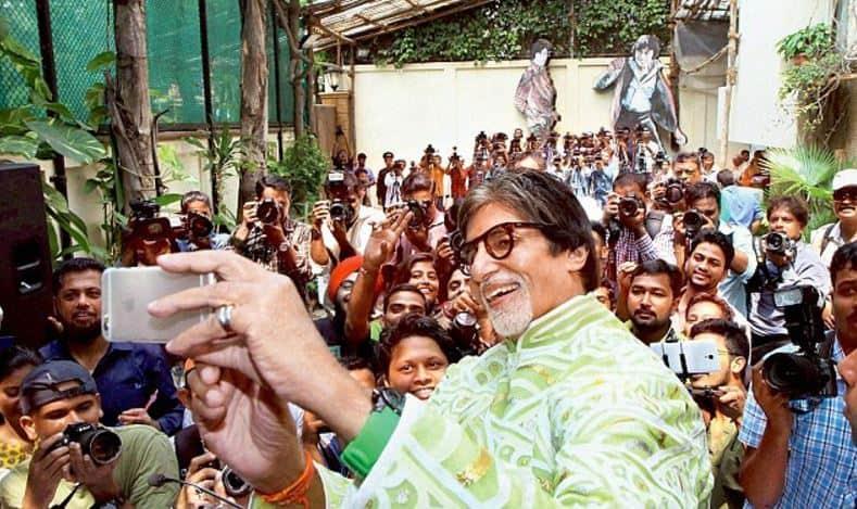 The Bachchan Principle - WellnessWorks
