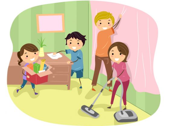 cleaning-up-swachh-bharat abhiyan