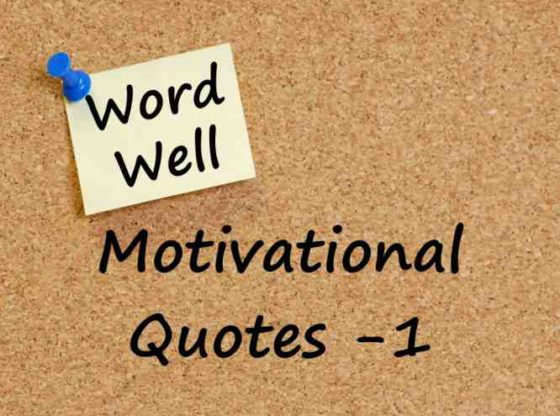 quotes motivational quotes word well cover image1