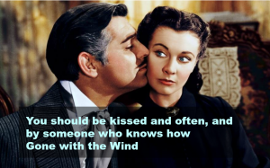 top 10 love quotes from the movies -gone with the wind