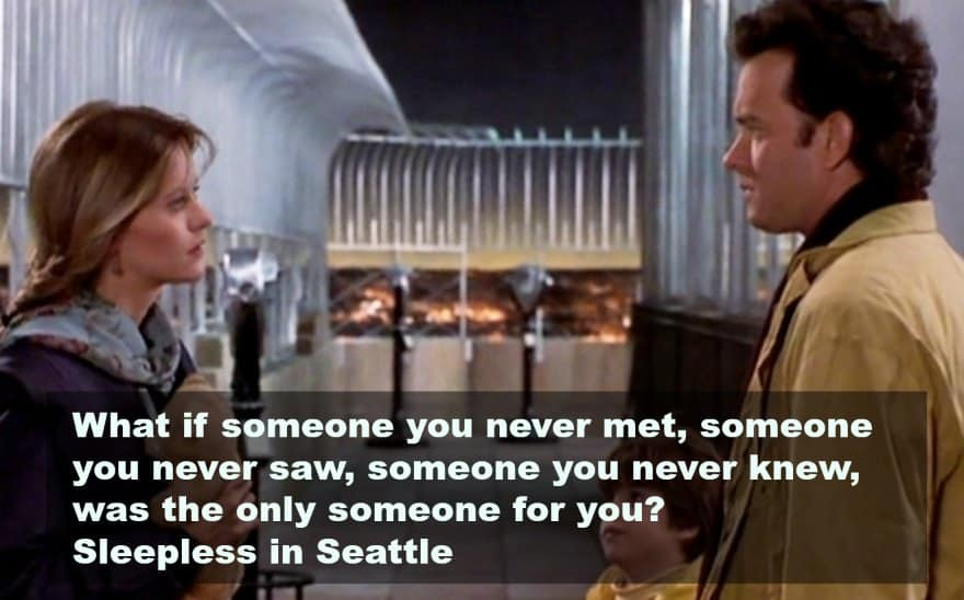 top 10 love quotes from the movies -sleepless in seattle2
