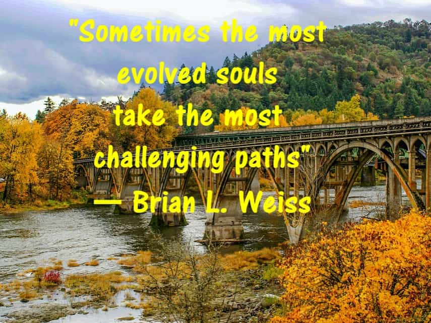 Brain Weiss Quotes Many Lives Many Masters past life regression