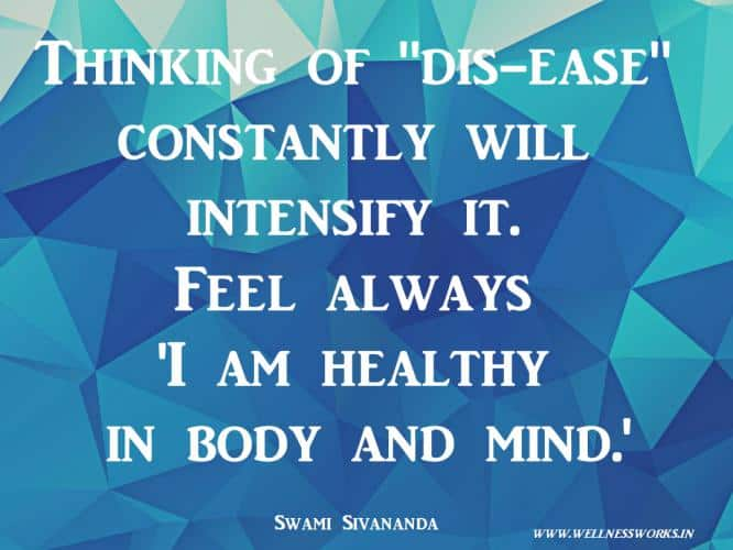 Good Health Quotes, get well soon quotes, Healing quotes, Spirituality quotes, Famous Quote, Sivananda Quotes,Love Quotes, Quotes on Compassion, Joy Of Giving, Yoga Articles, Yoga Images, Yoga Videos, Way to Divine, Moksha Quotes, Selfess Quotes, Do good to others quotes, Sivananda Ashram, sivananda Teachings,wellness,wellnessworks