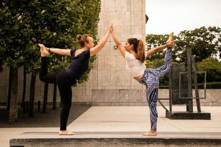 Yoga and Gym Together, Yoga vs gym, Yoga or gym, gym or yoga, yoga for weight loss, gym for weight loss,wellnessworks,wellness