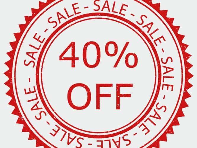 sale of food, mindfulness, sale