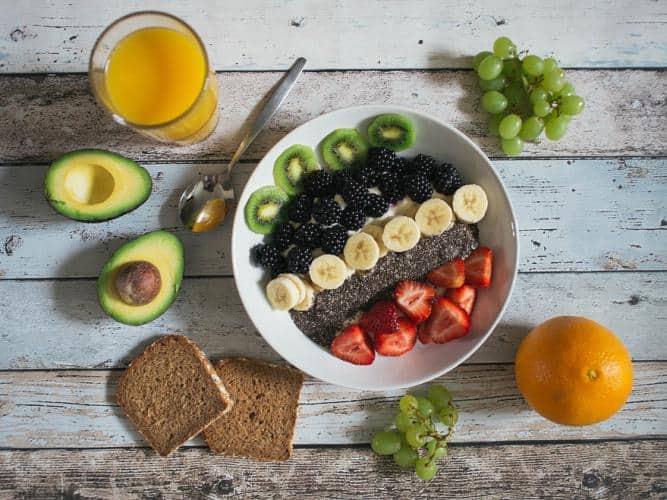 Fresh-Fruits-Breakfast-Toast-juice-Images