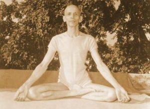 Siddhasana-Meditation-pose