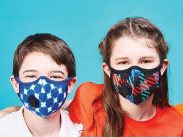 Atlanta-Healthcare-Cambridge-N99-Air-Pollution-Face-Mask
