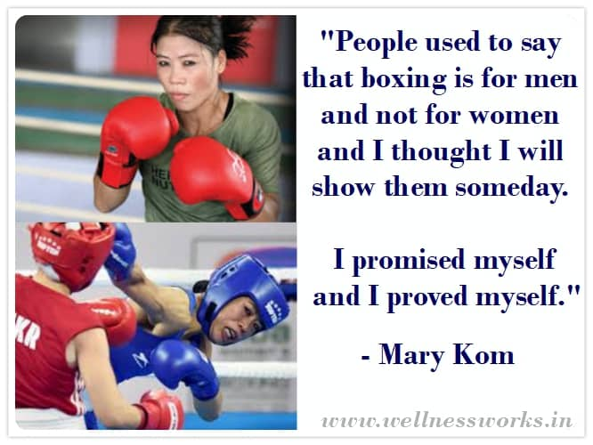 Mary-kom-success-quotes