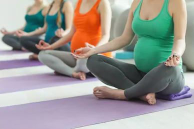 Dos-and-Dos-of-Yoga-During-Pregnancy