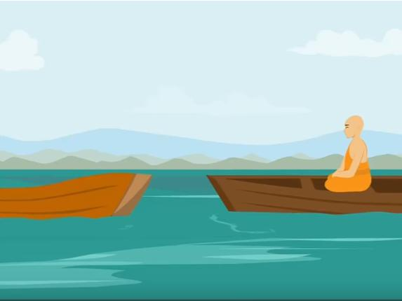 life-lessons-anger-buddhist-monk-tow-boats
