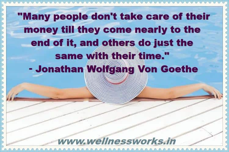 Time-wealth-quotes