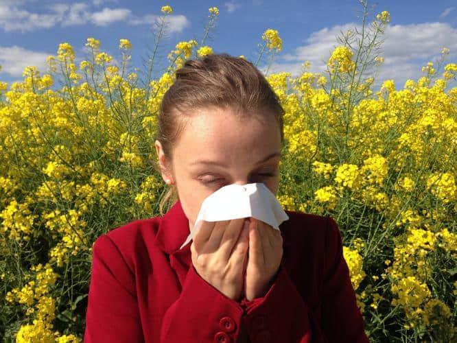 allergens-keep-away-virus