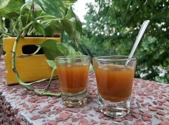Benefits-of-Manjal-Kashayam-drink-cough-cold-thraot-pain-cure-ayurvedic-drink