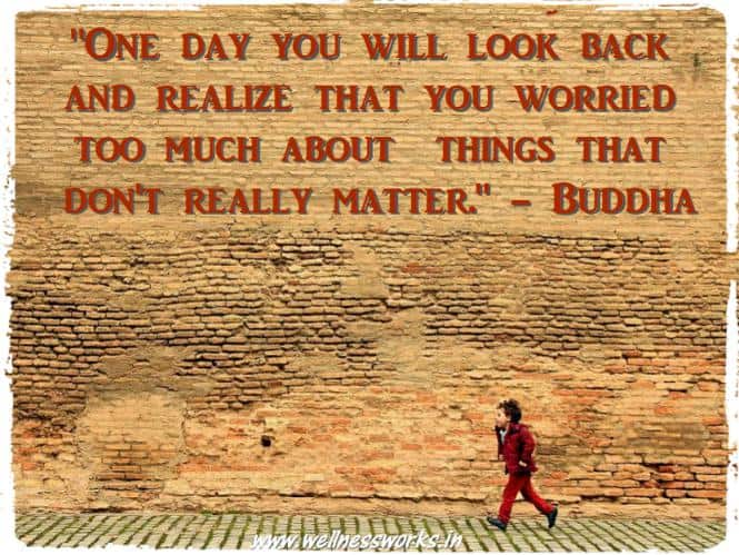 past-peace-worry-quotes-buddha-letting-log