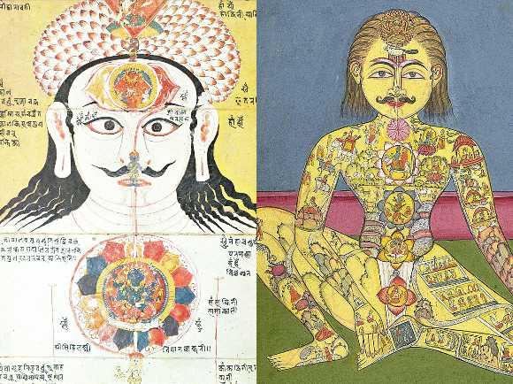 chakra-and-nadi-diagram-iamge-in-vedas